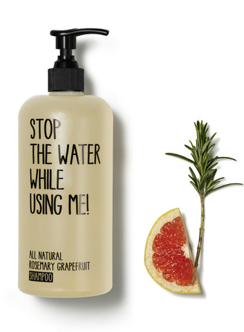 Rosemary Grapefruit Shampoo