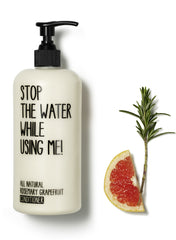 Rosemary Grapefruit Conditioner