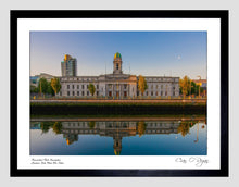 Load image into Gallery viewer, Cork City Hall at Sunrise