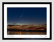 Load image into Gallery viewer, Comet NEOWISE Over Youghal