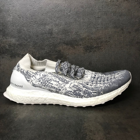 "ADIDAS ULTRABOOST UNCAGED ""NON-DYED"" SIZE 11 VNDS"