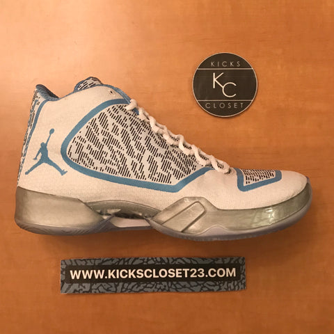 "AIR JORDAN 29 ""PANTONE"" SIZE 11 PASS AS DS"