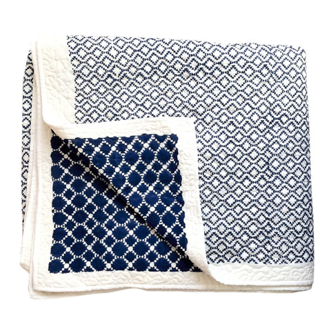 JALI QUILT- in stock