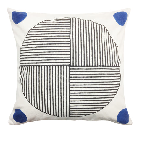 BLOCK PRINTED PILLOWS