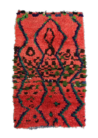 Medium Boujaad Carpet