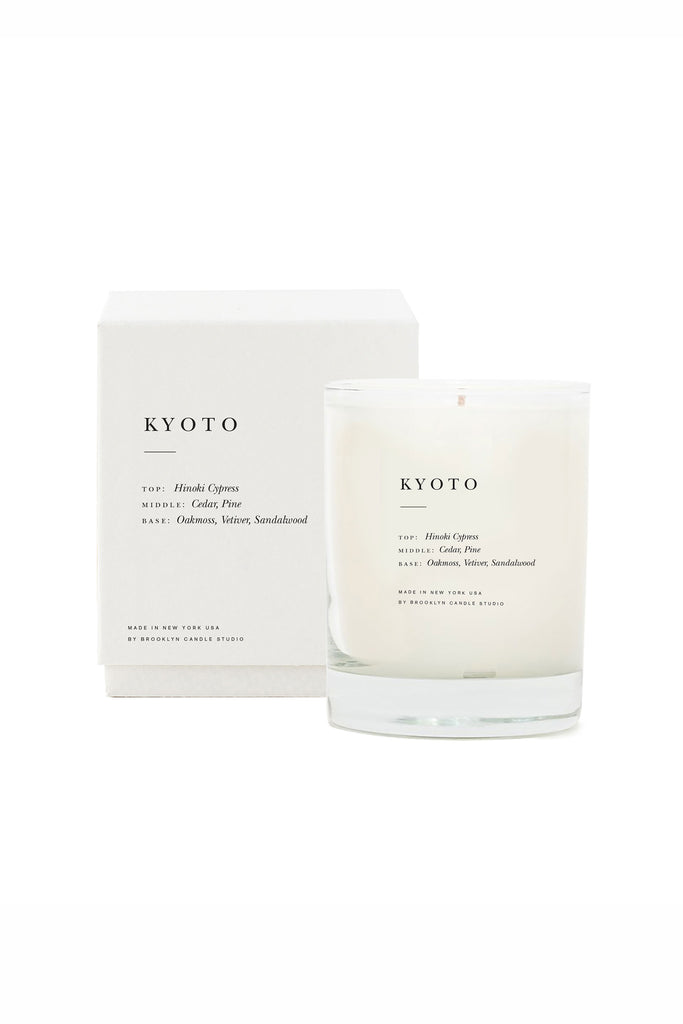 Kyoto Scented Candle