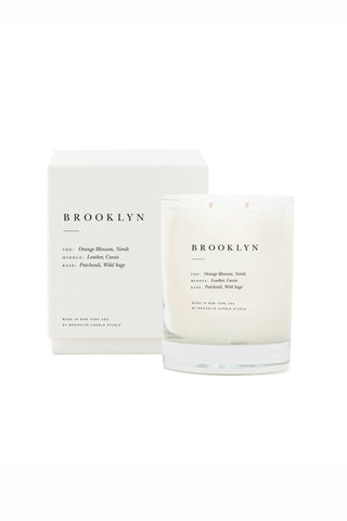 Brooklyn Scented Candle