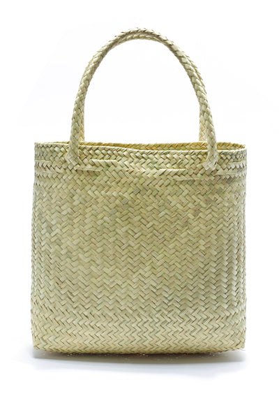 Mexican Handled Basket
