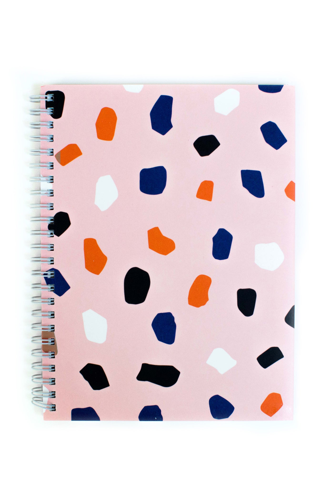 Colored Rocks Planner