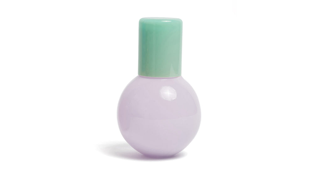 Carafe in Lilac