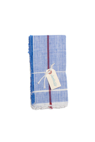 Cotton Napkin Set