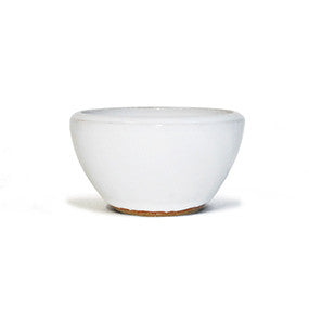 Stoneware Accent Bowl