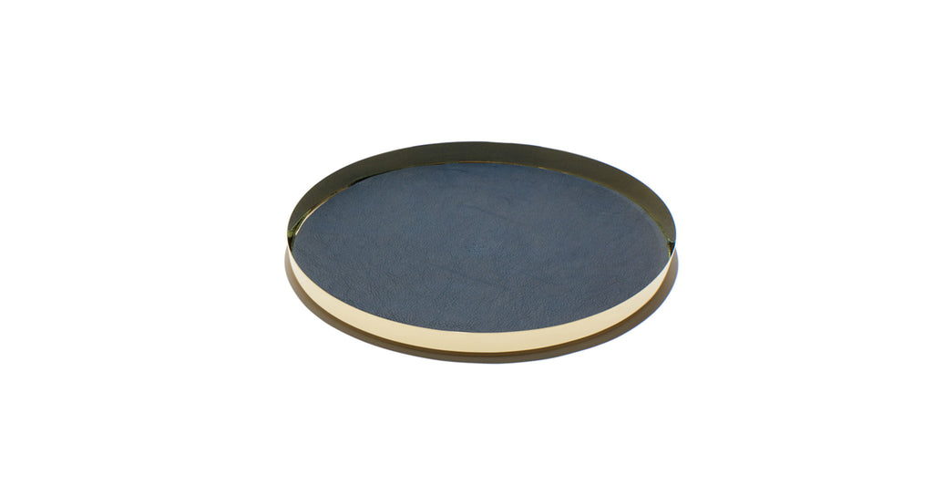 Karui Large Blue Tray