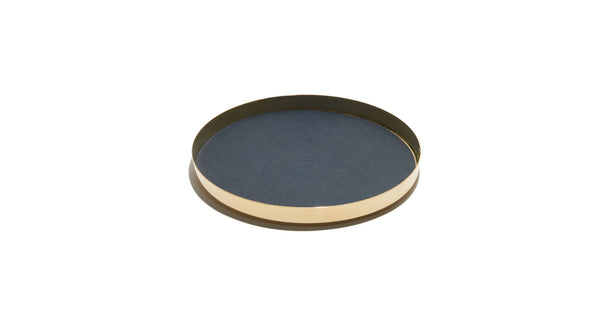 Karui Medium Blue Tray