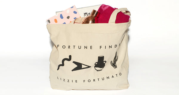 Fortune Finds Tote