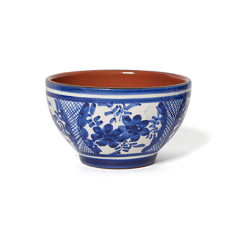 Hand-painted Ceramic Bowl