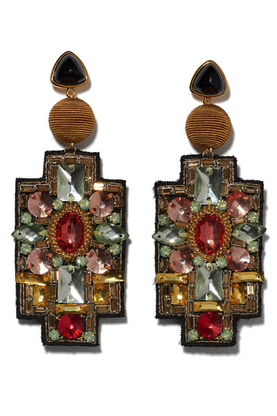 Madonna Earrings