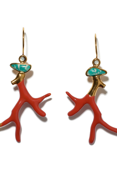 Napoli Earrings