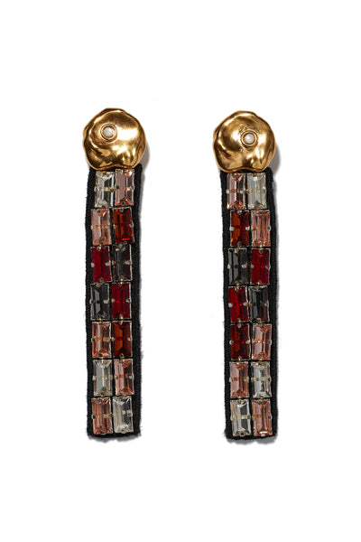 Discoteca Earrings