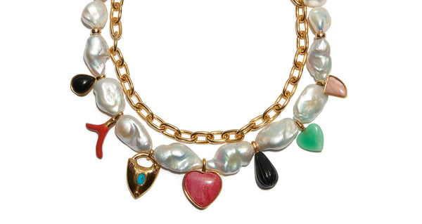 Positano Necklace