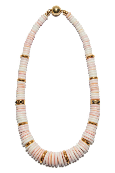 Alabaster Necklace