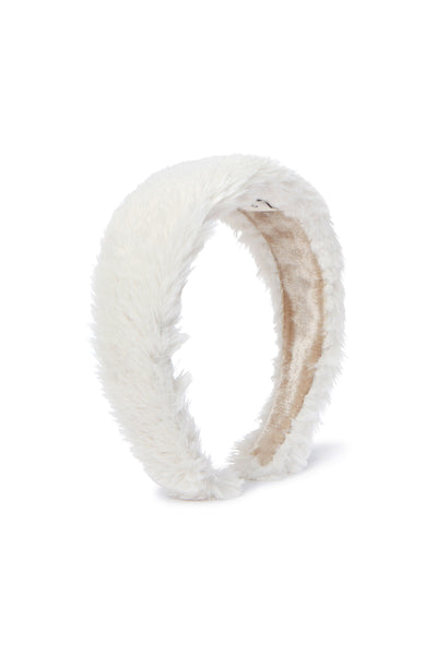 The Fur Headband