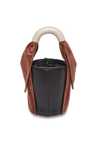 Florent Bag In Chestnut