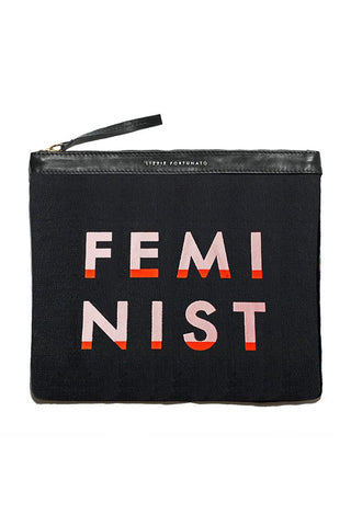 """Feminist"" Pouch"