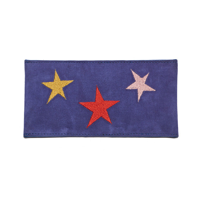 Glasses Case In Stars