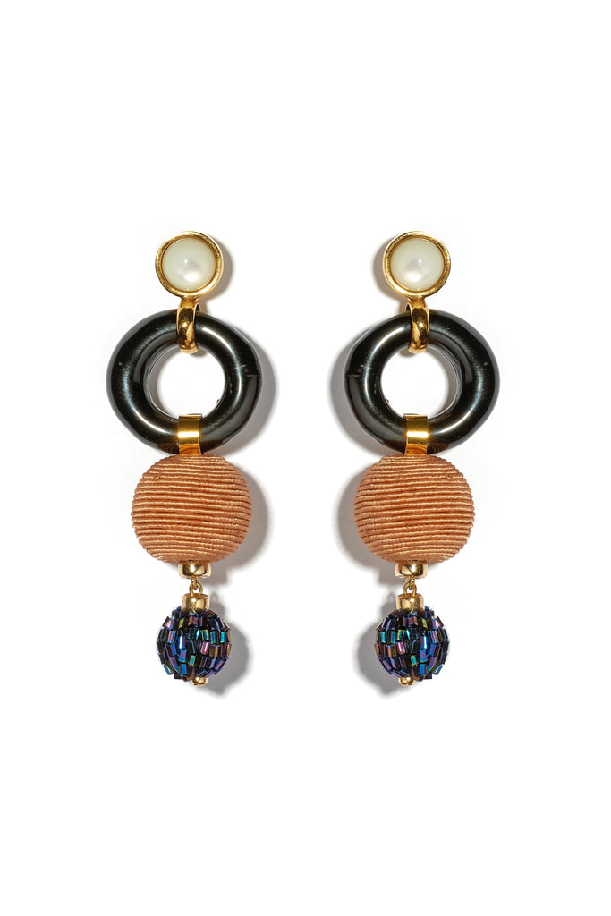 Le Loop Earrings