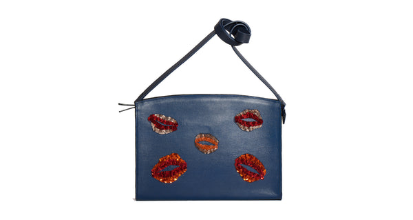Leisure Bag In Lips