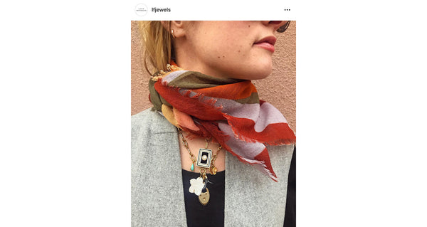 Fiamma Necklace
