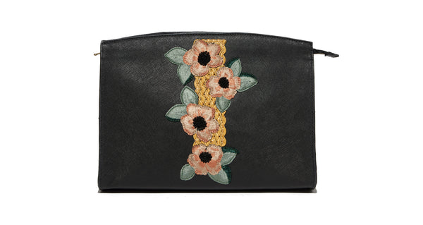 Leisure Bag In Daisy Chain