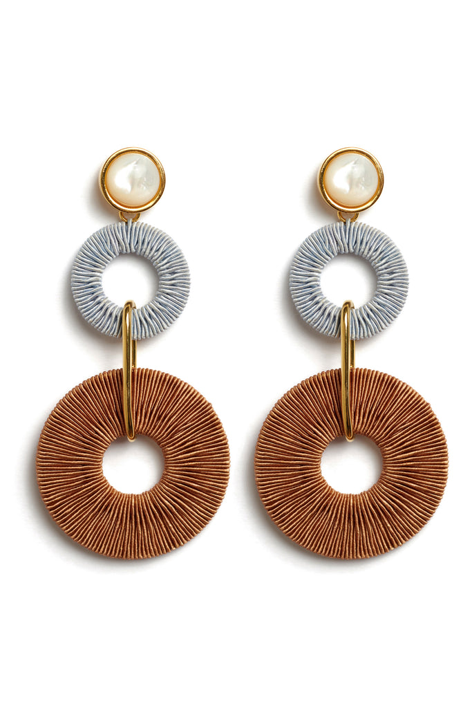 8833af76c Earrings | Lizzie Fortunato