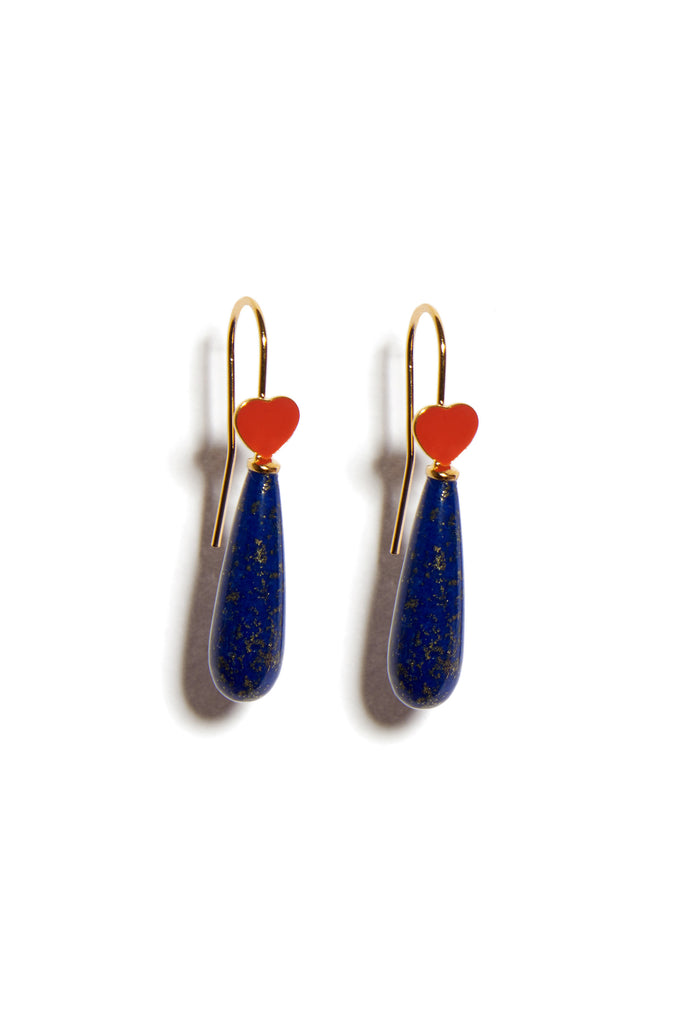 04b7ebeb6 Earrings | Lizzie Fortunato