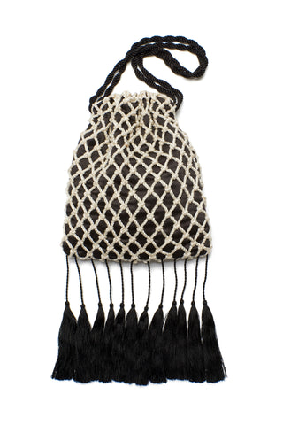 Gala Wristlet In Fisherman's Net