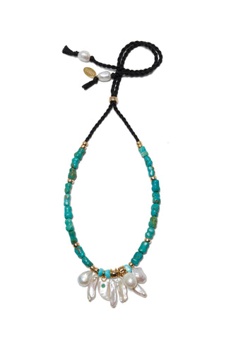 Isola Necklace