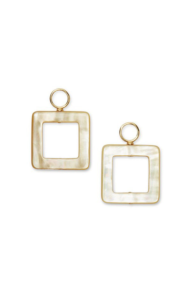 Square One Charm
