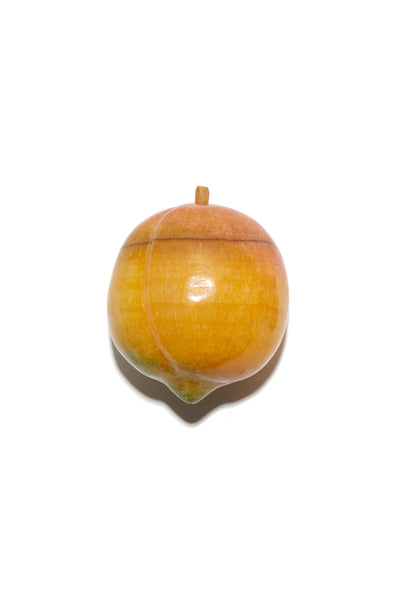 Alabaster Marble Peach in Mango