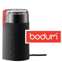 Bodum coffee bean grinder
