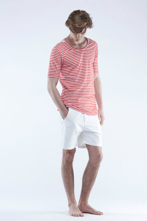 The White Briefs Cubitt t-shirt