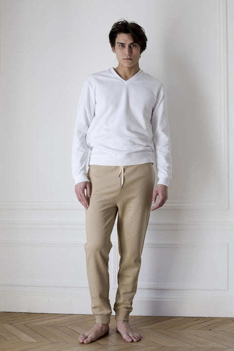 Salve v-neck sweater