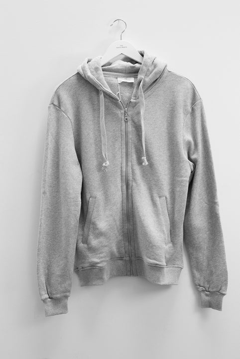 Chaser hooded jacket