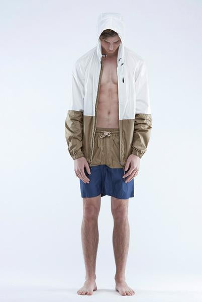 Beach Boy windbreaker