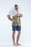 The White Briefs Beach Boy windbreaker