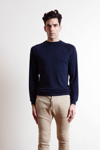 Sal wool sweater