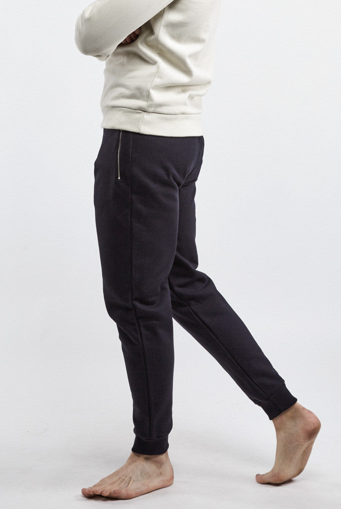 Was cotton fleece pant