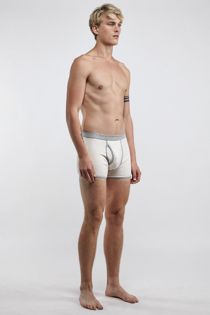 Wil contrast mid briefs