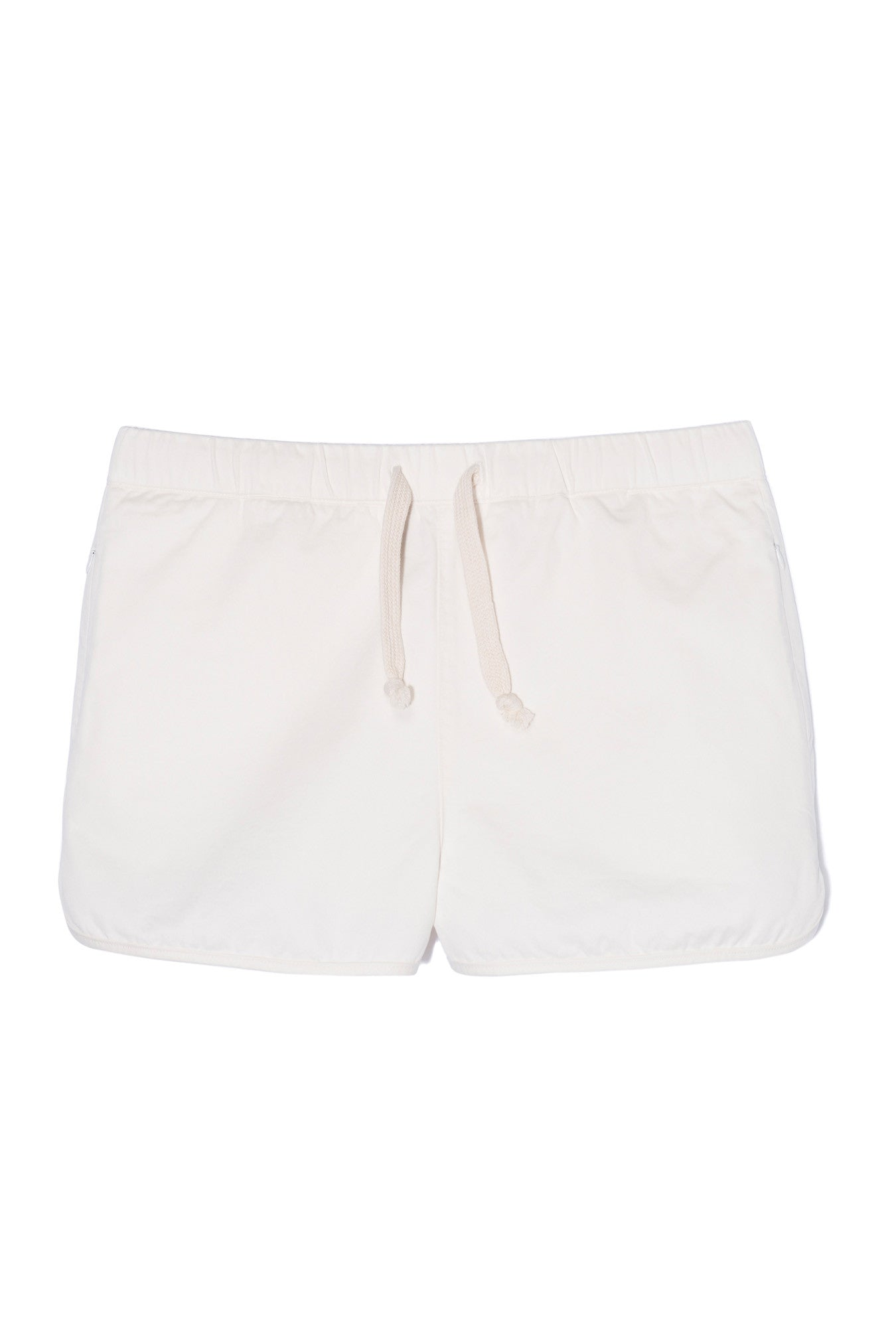 the white briefs white cotton shorts