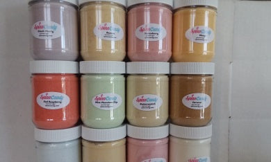 Gourmet Flavored Sugars Buy Online